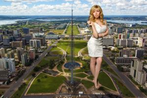 Jennette McCurdy A by RedCoffee1