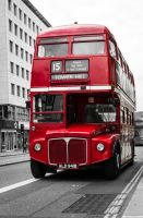 The double-decker by toxx89