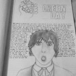 Billie Joe Armstrong - Incomplete by LAWLIET67