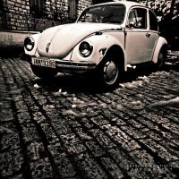 Beatle by pkritiotis