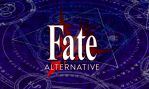 Fate Alternative, Logo by IanCholo