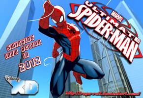 Spidey's back with a new show by ruga-rell