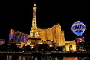 Paris Las-Vegas by avirama85