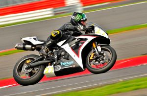 Graeme at Silverstone by waggysue