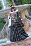 Esther - Trinity Blood by drummerina