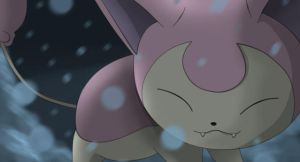 Skitty by All0412