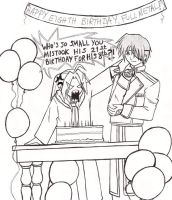 Happy 21, An by maxwell-chan