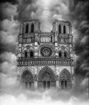 Notre-Dame by MD-Arts