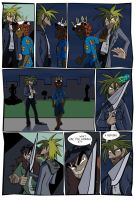 Fraud's Day Out 25 by ZiBaricon