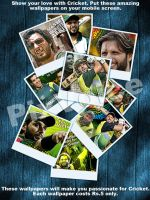 Cricket World Cup 2011- Part 2 by send2owais