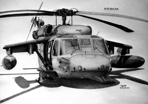 Black Hawk by Ralph1989