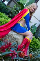 Supergirl 20 by Insane-Pencil