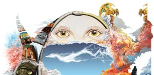 Neverending Story 2011 detail by m2mazzara