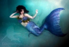 Mermaid by EarthFairy