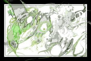 My Green Toy IP by gensanity