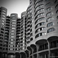 Chicago in Squares - 6 by PeppermintStripe