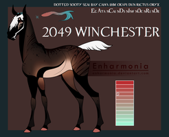 2049 || Winchester by Volbeatic