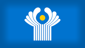 Commonwealth of Independent States by Xumarov