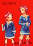 KUMATORA:MOTHER3 by sirauo