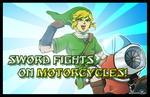 .:SWORD FIGHTS ON MOTORBIKES:. by SiscoCentral1915
