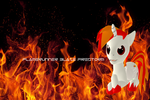 Flamerunner Youtube Banner (request) by Gibbsionbuster