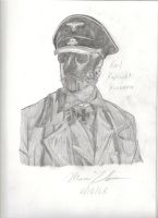 Karl Ruprecht Kroenen by HizumiX13