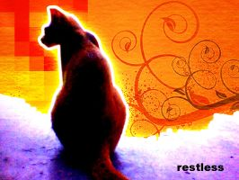 restless by chronicless