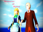 Memories of Haven Title Screen + DL by SophieNyan