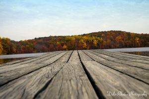 Boat Dock 2 by DalePhotography
