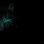 Whispers In The Dark by 3passw0rd3