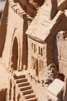 Sand Castle by panRobus