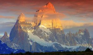 Fitz Roy -Argentina by Pattylimpias