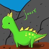 Joost by Turtle-Duck