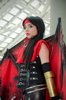 Wings by elitecosplay