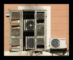 Air conditioning by 2510620