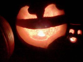 Awesome pumpkin by Serpent1212