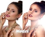 model 030215 Before and After by edit-express