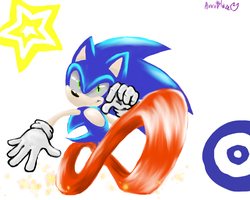 OHS: Sonic the Hedgehog by Auroblaze
