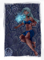 -Kida- by Kali15