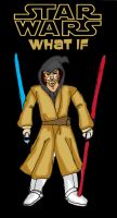 Darth Kenobi by jakester2008