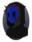 Eyeless Jack by InkQueenPilus