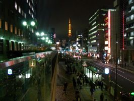 STOCK TOKYO0109790 by hirolus