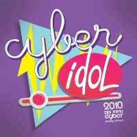 Cyber Idol LOGO by diru210888