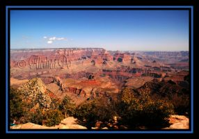 Grand Canyon XXXIX by AletheaDo