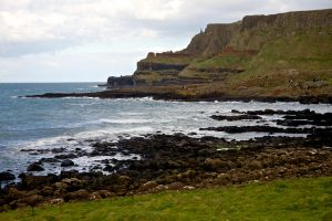 Giant's Causeway II by hellslord