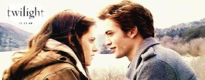 Edward and Bella by MiracleHeart