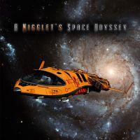 A Nigglet's Space Odyssey by ThePal