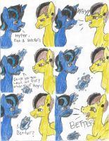 hyperblitz needs a snickers by NoelX17