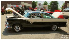 1955 Ford Crown Victoria by TheMan268