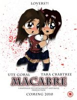 Macabre Promo poster 1 by animefuzz